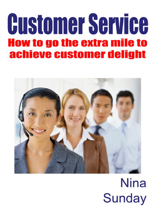 Customer Service eBook ebook