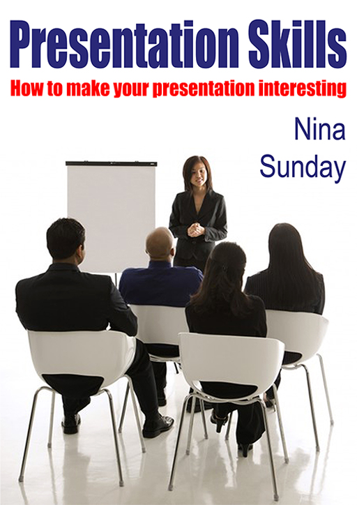 Presentation Skills ebook