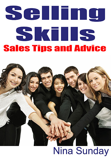 Selling Skills eBook